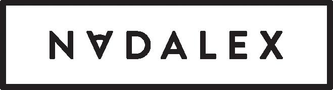 Nadalex copywriting agency logo